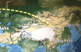 map-flight-xian-IMG_2704