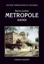 HANOI METROPOLE BOOK COVER