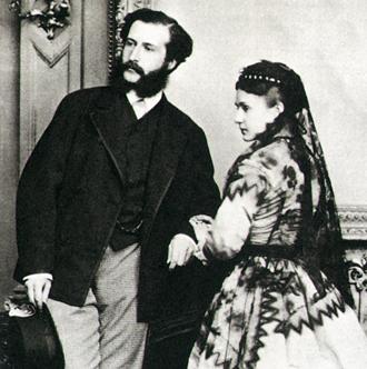 1865-WUERTTHEMBERG-Philip-Elisabeth