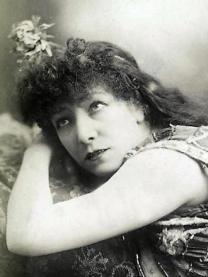 Bernhardt-Sarah