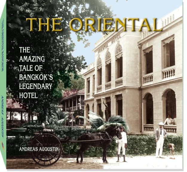 The new Oriental Book